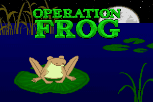 Operation: Frog 0