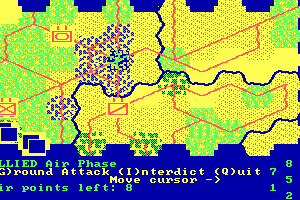 Operation Market Garden: Drive on Arnhem, September 1944 abandonware