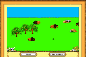 Oregon Trail Deluxe 6