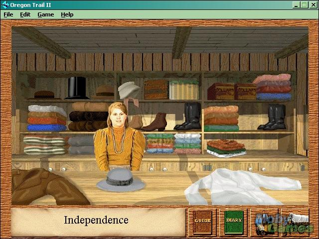 play oregon trail 2 online free no download