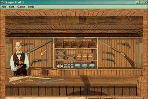 Oregon Trail II abandonware