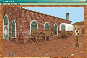 Oregon Trail II 15