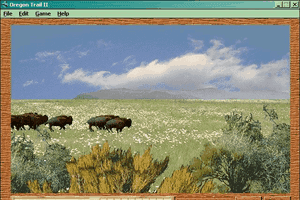 Oregon Trail II 26