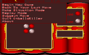 Othello Killer abandonware