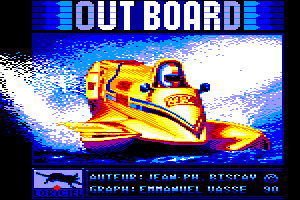Out Board 0