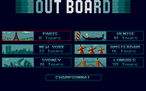 Out Board abandonware