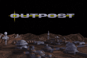 Outpost 1