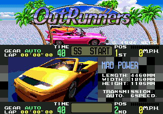 OutRunners 0