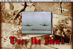 Over the Reich 0