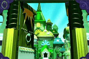 Oz: The Magical Adventure 3