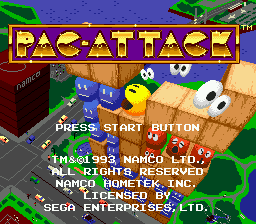 Pac-Attack 0