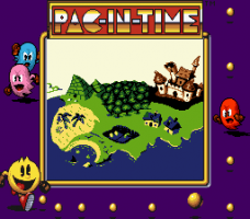 Pac-in-Time 2