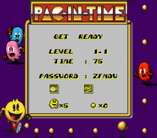Pac-in-Time 3