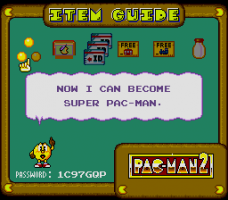 Pac-Man 2: The New Adventures abandonware