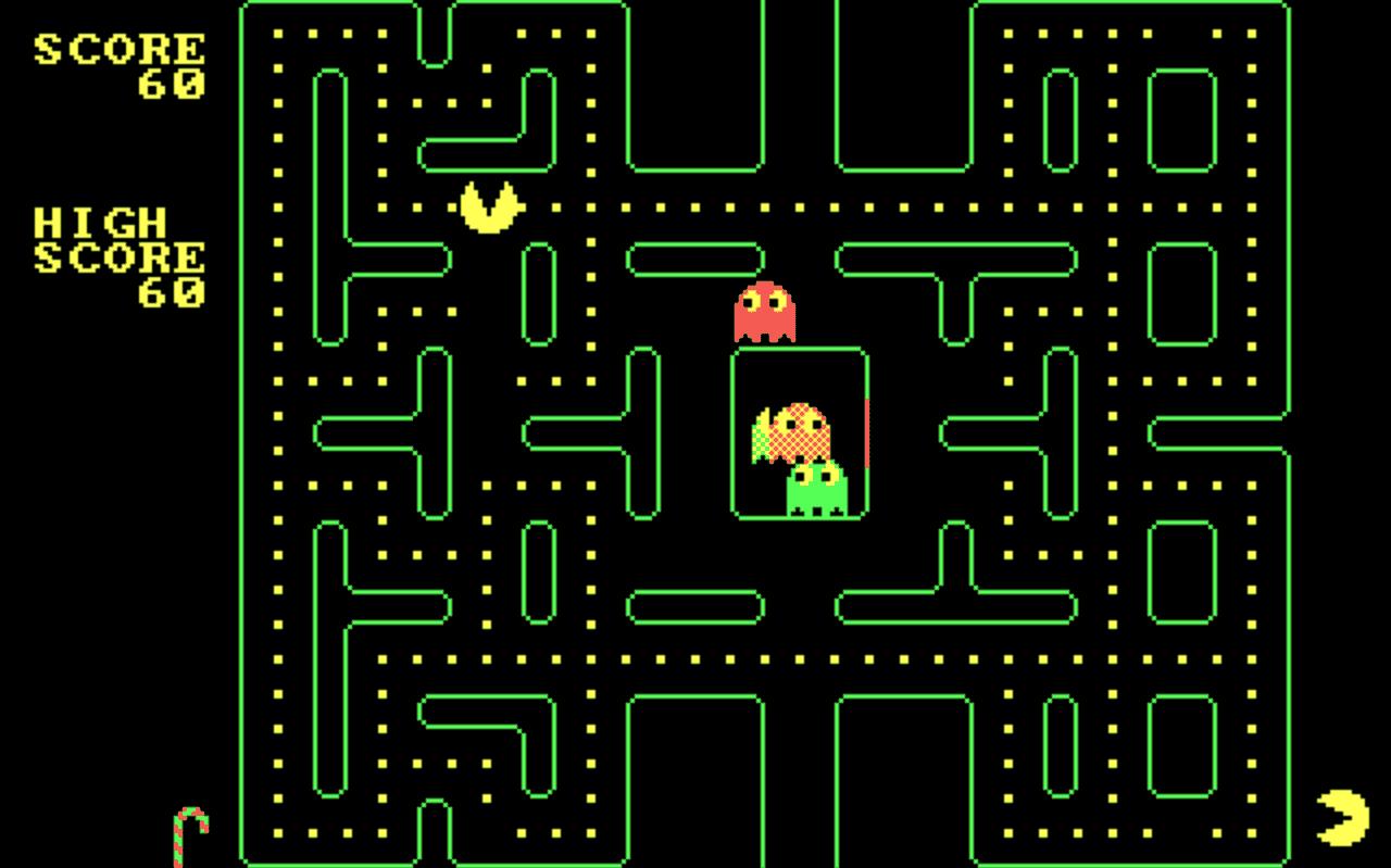 Download Pac-man