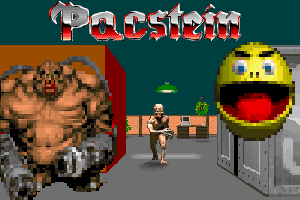 Pacstein abandonware