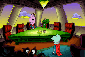 Pajama Sam 3: You Are What You Eat From Your Head To Your Feet 8