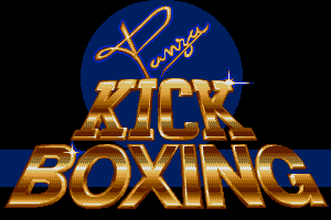 Panza Kick Boxing 1