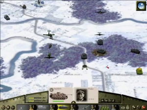 Panzer General III: Scorched Earth 4