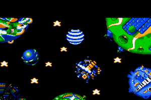 Parasol Stars: The Story of Bubble Bobble III 2