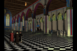 Paris 1313: The Mystery of Notre-Dame Cathedral abandonware