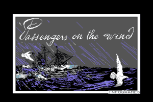Passengers on The Wind 1