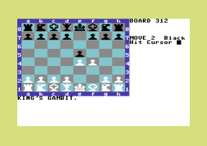 Paul Whitehead Teaches Chess abandonware