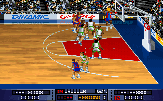 PC Basket 2.0 10
