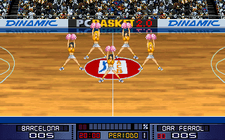 PC Basket 2.0 11