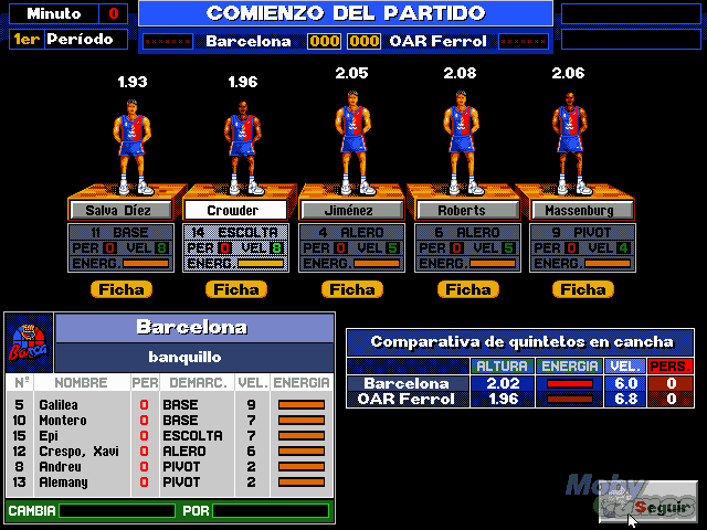 PC Basket 2.0 6