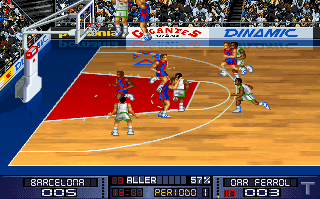 PC Basket 2.0 8
