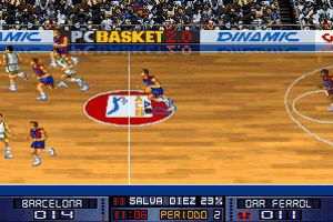 PC Basket 2.0 9