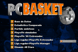 PC Basket 3.0 0