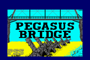 Pegasus Bridge 0