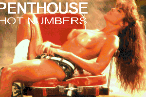 Penthouse Hot Numbers 0