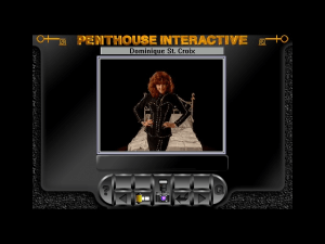Penthouse Interactive Virtual Photo Shoot Vol. 1 3
