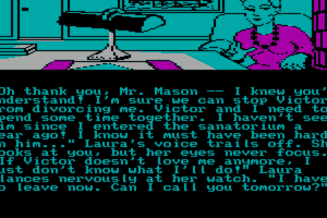 Perry Mason: The Case of the Mandarin Murder abandonware