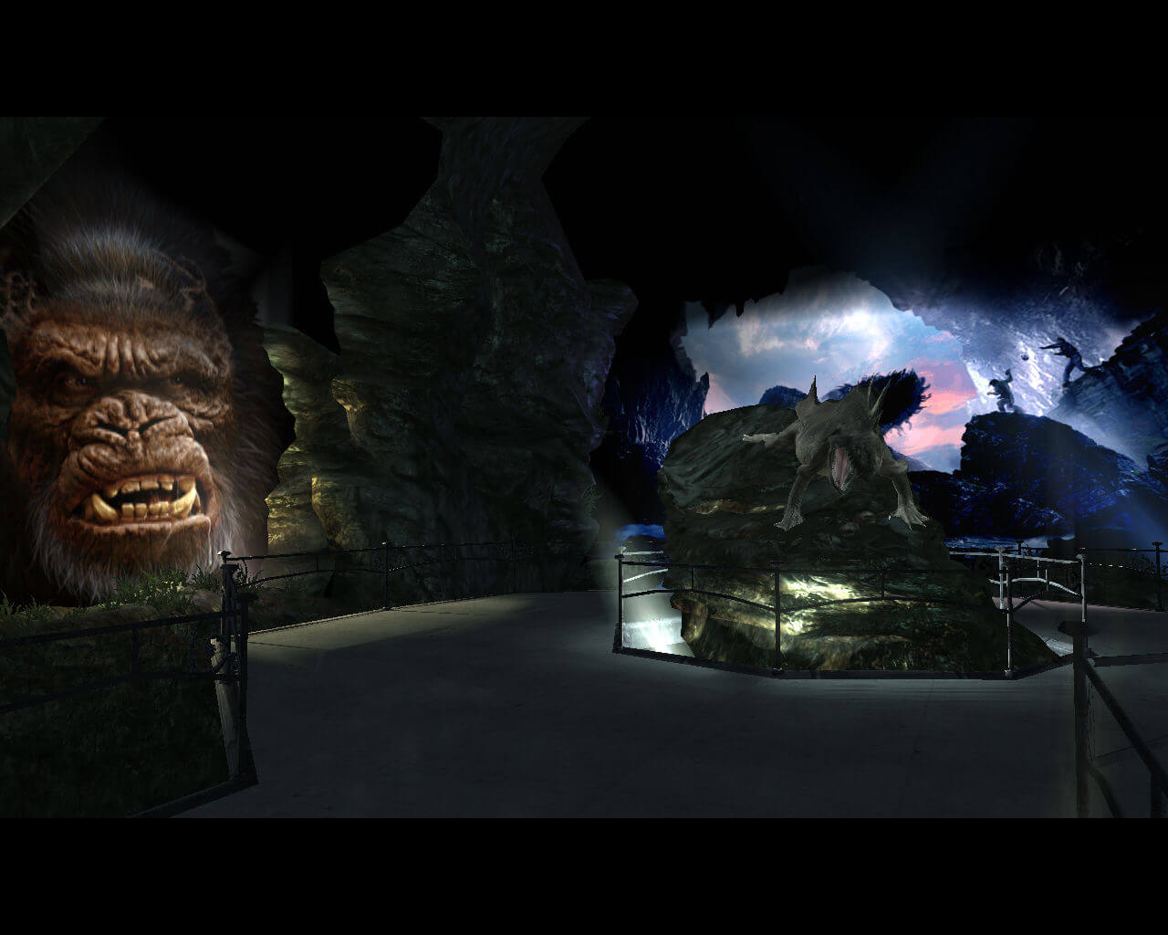 king kong game free download for pc full version
