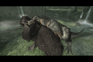 Peter Jackson's King Kong: The Official Game of the Movie 15