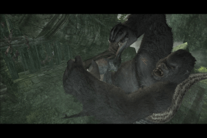 Peter Jackson's King Kong: The Official Game of the Movie 16
