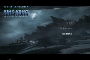 Peter Jackson's King Kong: The Official Game of the Movie 1