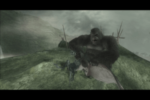 Peter Jackson's King Kong: The Official Game of the Movie 21