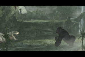 Peter Jackson's King Kong: The Official Game of the Movie 26