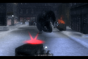 Peter Jackson's King Kong: The Official Game of the Movie 34