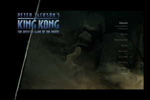 Peter Jackson's King Kong: The Official Game of the Movie 38