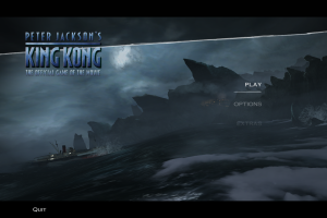 Peter Jackson's King Kong: The Official Game of the Movie 39