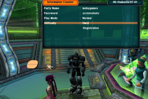 Phantasy Star Online: Blue Burst abandonware