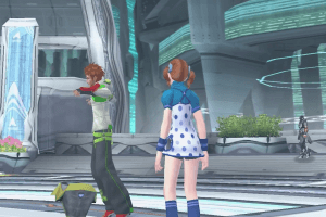 Phantasy Star Universe 0