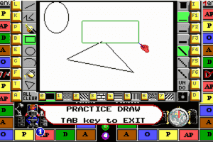 Pictionary: The Game of Quick Draw 3