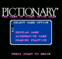 Pictionary: The Game of Video Quick Draw 1